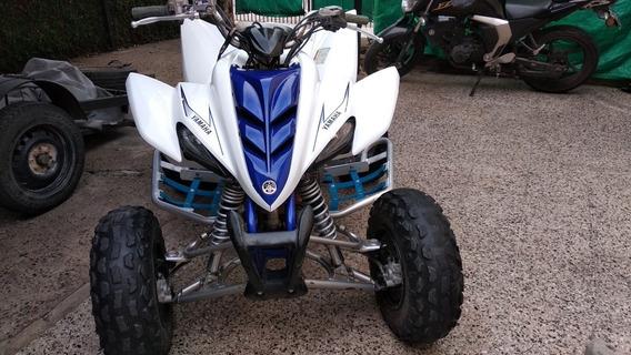 Yamaha Raptor 350 Yfm Edición Limitada