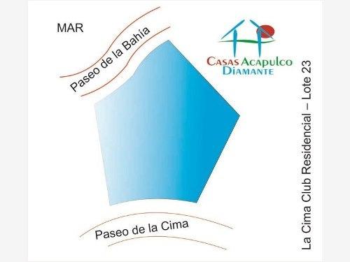 Cad La Cima Club Residencial Lc 23