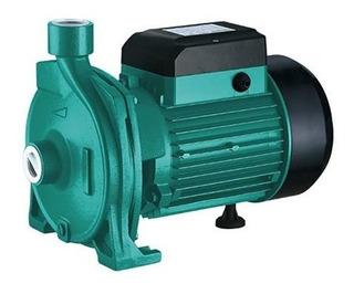 Bomba Agua Shimge Cpm158c 1hp Centrifuga 220v