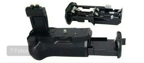 Batery Pack Mk550d Para Canon
