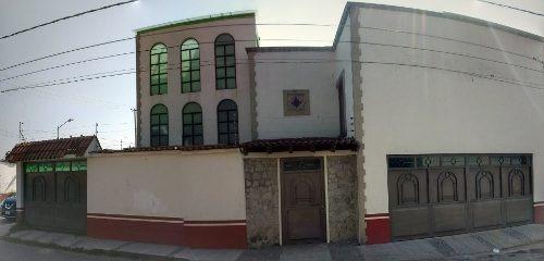 Casa En Venta En Chapultepec Edo. Méx. Sobre Av Principal
