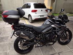 Triumph Xrx