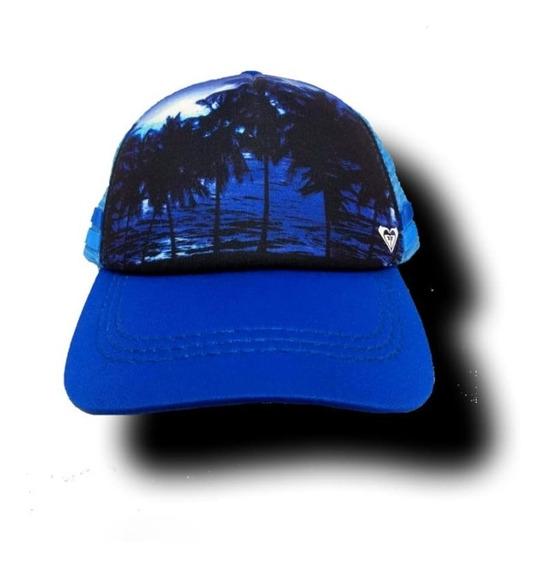 Gorra Roxy Palmeras Playa Urban Beach