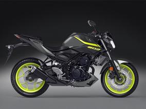 Yamaha Mt 03. Motolatina Entrega Inmediata