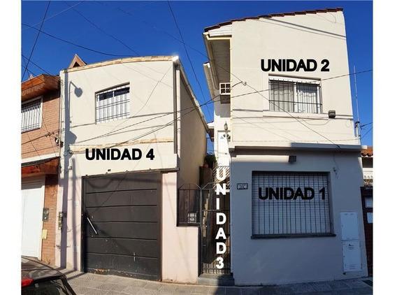 En Block 4 Viviendas En Ramos Mejía Ideal Inversor
