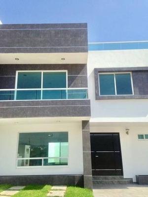 Vk/ Casa En Venta Lomas De Juriquilla T- 250 C-265