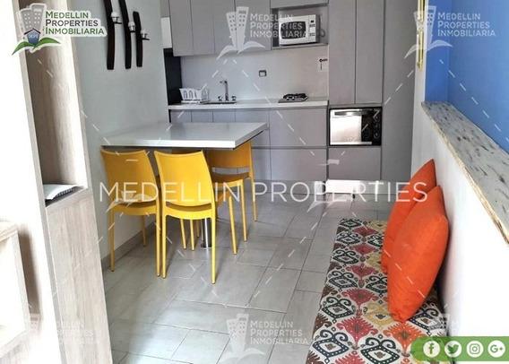 Arrendamientos De Apartamentos En Medellin Cod: 5086