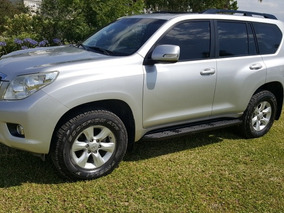 Toyota Land Cruiser 4.0 Prado Txl At 2012
