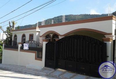 Casa Barata En Parte De Puerto Plata