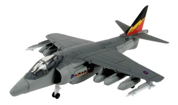 Miniatura Easykit Avião Hawker Gr. 9 Revel 1/100