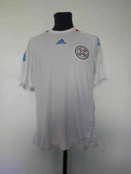 Camiseta Selección Paraguay Formotion