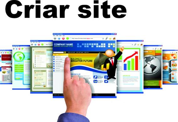 Site Profissional E Com Qualidade