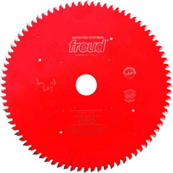 Disco De Serra 250mm 80 Dentes Para Mdf Lp67m 002 Freud
