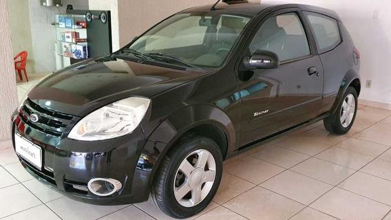 Ford Ka Tecno 1.0 2009