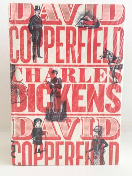David Copperfield - Cosaca Naify - Novo - Lacrado