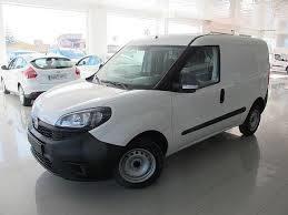 Nueva Fiat Doblo Furgon Active Gran Espacio 1.4 Promocion L