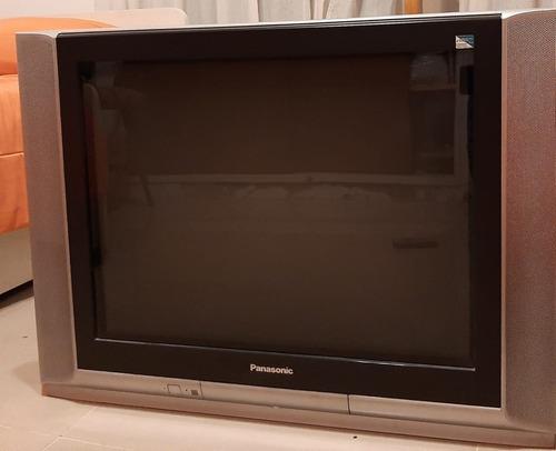 Televisor Panasonic 29 Pulgadas