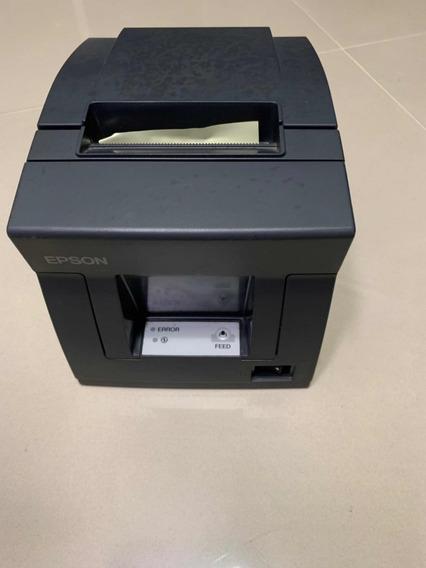 Impressora Fiscal Epson Tm-t81f