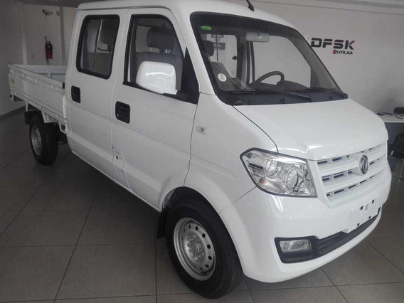 Dfsk C32 1.5 Cab Doble / 2020