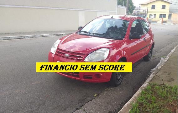 Ffinanciamento Com Score Baixo Ford Ka 2011 Sem Score