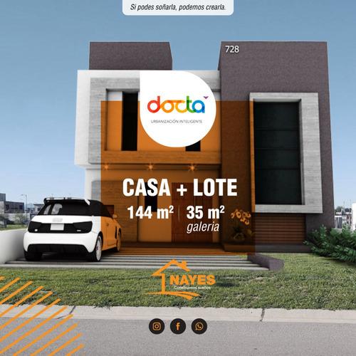 Docta - Casa - Oportunidad - Cordoba - Inversion -