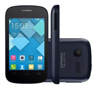 Aparelho Celular Alcatel / One Touch Pop C1 (4015n) - Novo