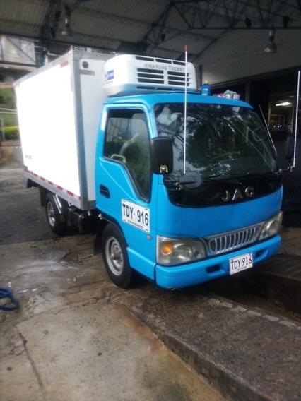 Jac Jac 1035 Tipo Nhr 1035