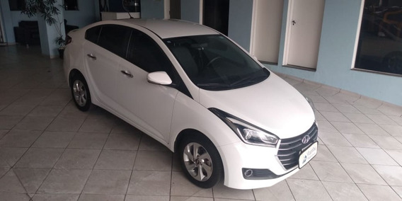 Hyundai Hb20s 1.6 Premium Flex Automático 4p 2017