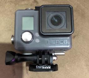 Câmera Gopro Hero + Plus 8.1mp 1080p Wi-fi Bluetooth