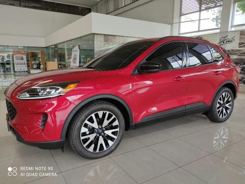 Ford Escape Híbrida Se 4x2 2020