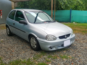 Chevrolet Corsa Classic 3p 2008 Aa-dh Antic. Y Ctas
