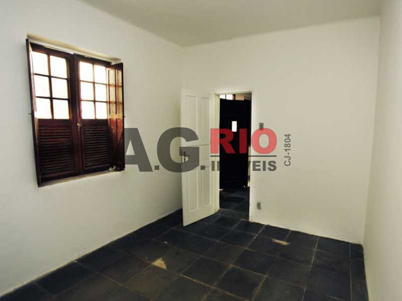 Casa De Vila-à Venda-tanque-rio De Janeiro - Frcv10001