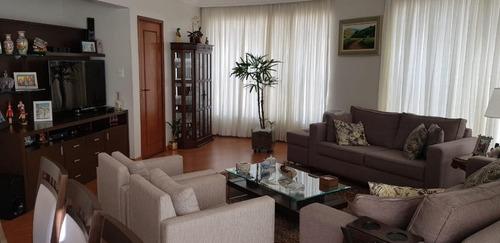 Imagem 1 de 19 de Apartamento Residencial À Venda, Mooca, São Paulo. - Ap4371