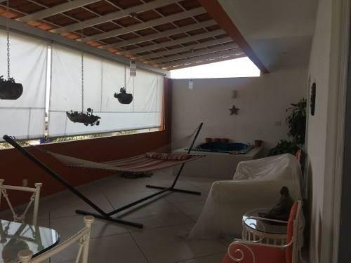 Estrena Penth House En Morelos, Jiutepec