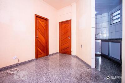 Apartamento No 7º Andar Com 1 Dormitório - Id: 892907657 - 207657