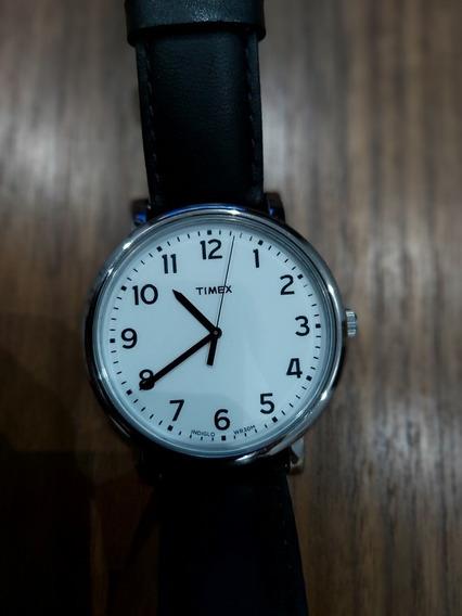 Relogio Timex Heritage Analógico T2n338