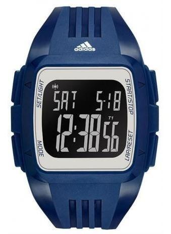 Relógio Masculino adidas Digital Adp3265/8an