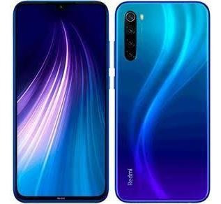 Redmi Note 8 128 Gb 6 Gb Ram Azul Semi Novo Versão Global