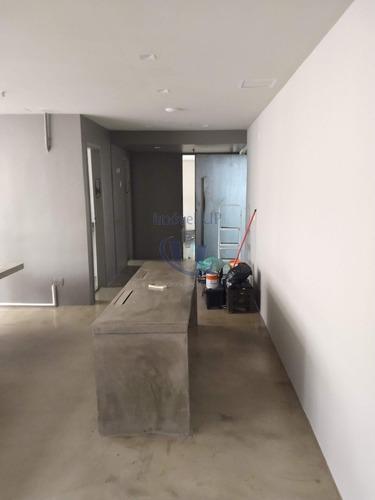 Imagem 1 de 15 de Sala De 121 M² Com 3 Vagas, Alugada Por R$ 9.700,00 Ate Dezembro De 2022 ! - V-1579