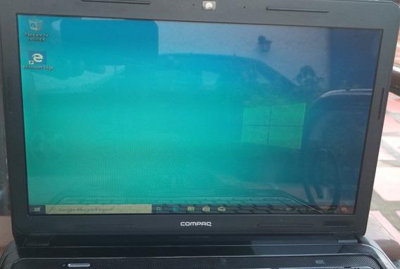 {120 Verdes}laptop Pc Compaq Presario Cq43 I5 Oferta