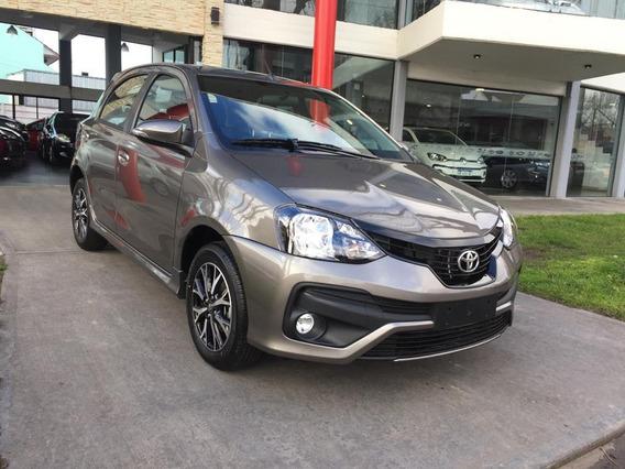 Toyota Etios 1.5 Xls Mt 0km