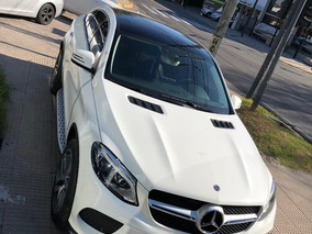 Mercedes Benz Gle 400 Coupe 4matic 3.0 333cv 0km 2018 Besten