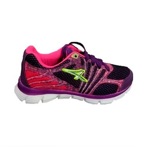 Zapatilla Athix Entusiasthic Running Women Outdoor