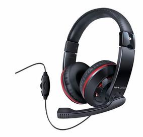 Fone Hm-280 Headphone - Isound By Dreamgear