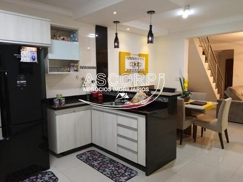 Casa À Venda No Bairro Altos Do Taquaral (cod Ca00212) - Ca00212 - 67822989