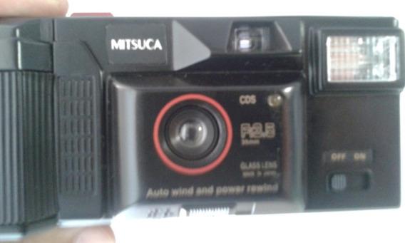 Máquina Fotográfica! Relíquia!
