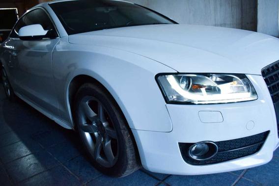 Audi A5 2.0 T Fsi Manual 211cv 2011