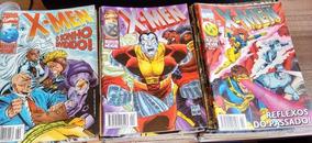 X-men Formatinho Abril 1 Ao 141 Completo