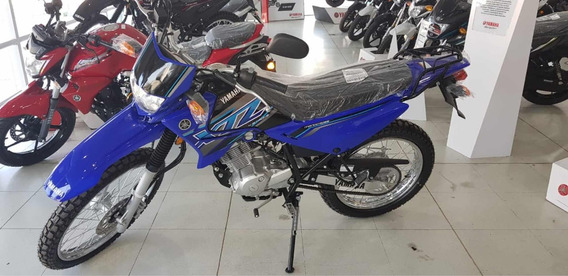 Yamaha Xtz 125 0km