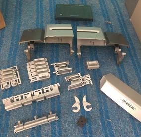 Tampas E Botões Aparelho Sony Hcd-rg33